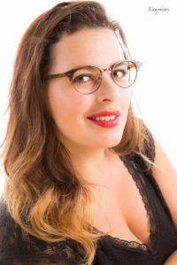 montures de lunette Folletto de la marque Epos