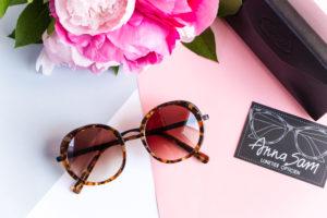 lunettes vintage Sol Amor