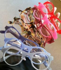 lunettes pour myopes
