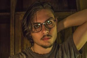 lunettes homme