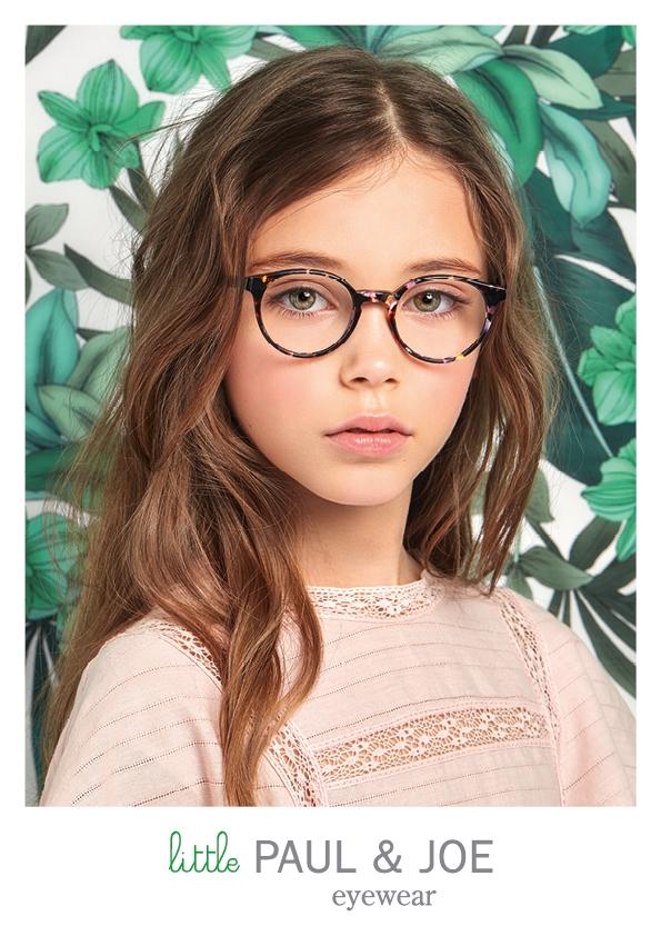 Montures de lunettes pour enfant  Anna Sam a6b7478be7bb