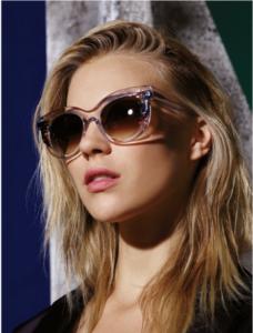 lunettes de soleil Slutty de Thierry Lasry