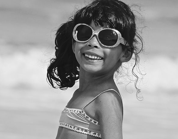 lunettes solaires enfants