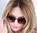 modèle de lunettes Liege de Sol Amor