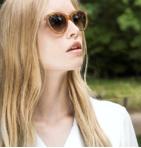 lunettes virginie de Nathalie Blanc