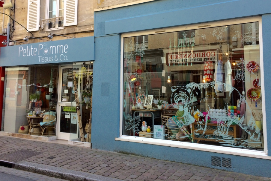 magasin Douvres