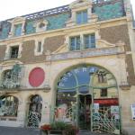 pharmacie Lesage Douvres