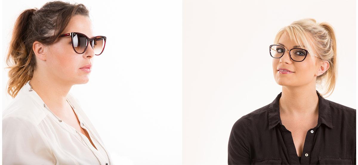 monture de lunette annasam